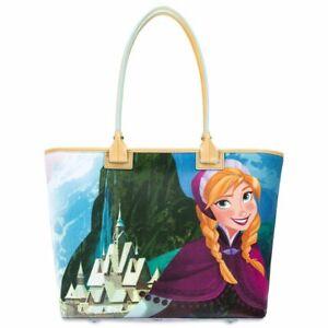 Disney Dooney & Bourke FROZEN TOTE BRAND NEW IN PLASTIC FREE SHIPPING