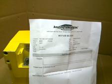 Sick Pls101 312 Laser Scanner Reconditioned