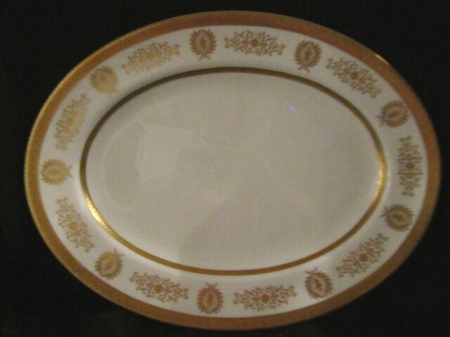 Coalport - LADY ANNE - Large Oval Platter NEW