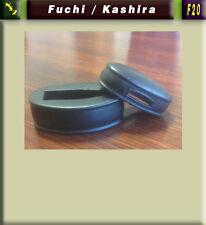 Sword Fitting Kit Fuchi Koshirea Menuki for Shinken Iaito Iaido katanaTsuka f20