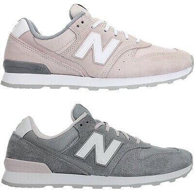 New Balance WR996 Damen low-top Sneakers grau rosa Freizeitschuhe Wildleder  NEU | eBay