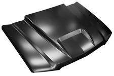 Ram Air Hood 2003 2005 Chevy Silverado Key Parts 0856 043 Fits More Than One Vehicle