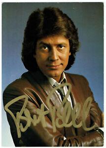 Bert-Beel-original-signierte-Autogrammkarte-signed-Autogramm-in-Person