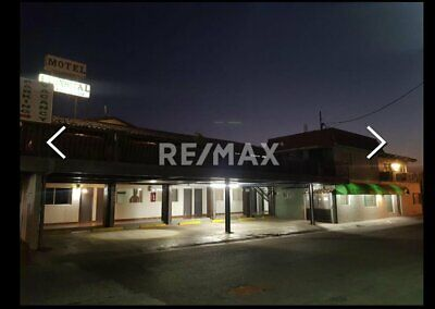 Hotel en Renta con Restaurant-Bar, Zona Centrica Turistica.