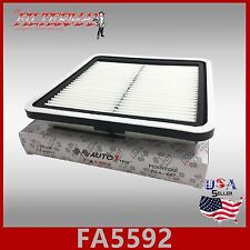 FA5592 CA9997 for Ttibeca, Forester...OEM Quality Engine Air Filter 16546-AA10A