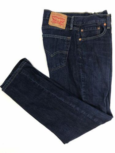 coupe Jeans d hommes droit Levi's slim 514 pour 4wq8f