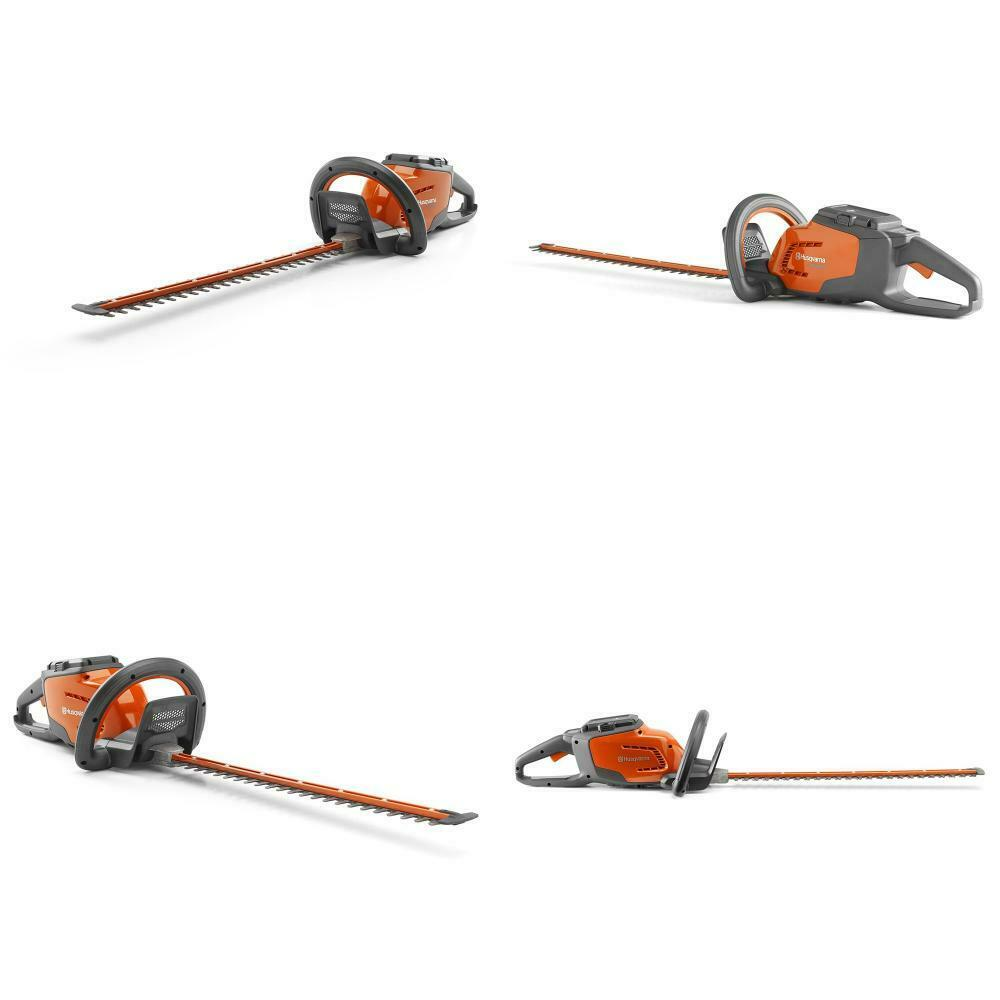 Husqvarna 115iHD55, 22 in. 40-Volt Cordless Hedge Trimmer (Battery included)
