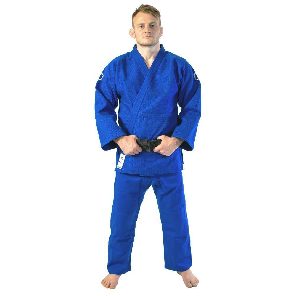 Tatami Masuta Judo Gi Uniform bluee Suit Student Adult Mens Kids Gi 450g