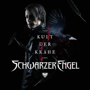 SCHWARZER-ENGEL-Kult-Der-Kraehe-Limit-Digipak-CD-206012