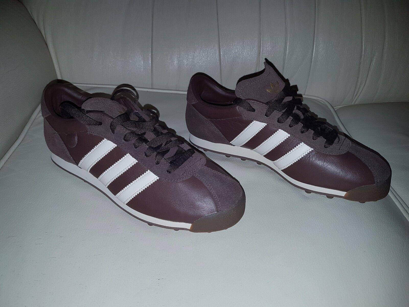 Adidas Originals La Trainer Größe 7 UK MENS