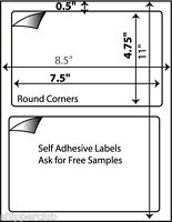 1800 Shipping Labels Self Adhesive For Paypal
