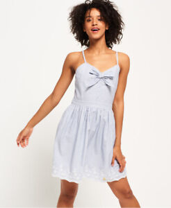 Superdry-Womens-Alice-Knot-Dress