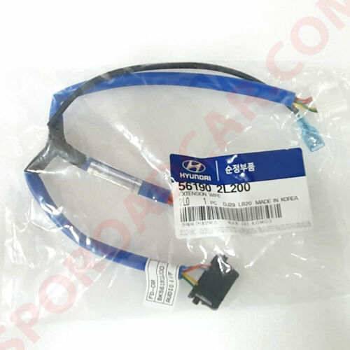 EXTENSION Wire For 2008-2009 Elantra Touring//i30 OEM Parts