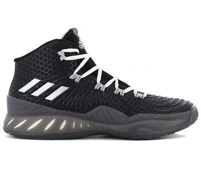 adidas Crazy Explosive 2017 Boost Herren Basketballschuhe Schuhe BW0985 NEU | eBay