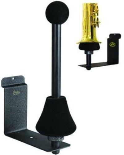 Flugelhorn or Soprano Saxophone Slat wall Holder Retail Store Pawn Shop Display