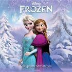 Frozen by Disney Press (CD-Audio, 2014)
