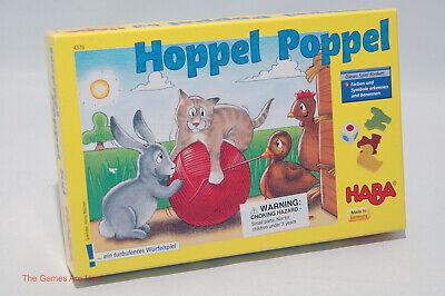 Haba Hoppel Poppel