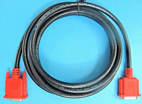 10FT NEW Snap-On PRO LINK ULTRA /& PRO LINK iQ Heavy Duty Data Cable Replacement