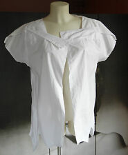 KOKOMARINA Haut blanc TAILLE 46 Valeur boutique 115€ #REF189/1