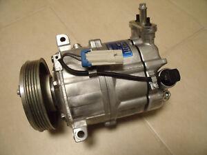 "neu"" klimakompressor opel vectra c / signum 24411271 | ebay"