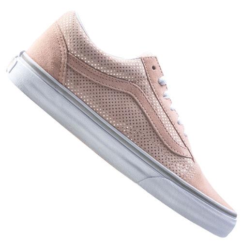 De Baskets Vans Chaussures Sport Basses Skool Old Femmes Décontractées Skate w6xwTaZq