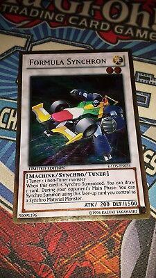 NM Rare Yu-Gi-Oh! Formula Synchron stbl-en041 1st Ed