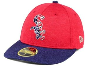 Image Is Loading Chicago White Sox MLB New Era Low Profile