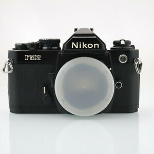 Nikon FM2 N BLACK Gehäuse