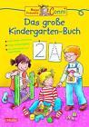 Conni Gelbe Reihe: Das große Kindergarten-Buch von Hanna Sörensen (2016, Taschenbuch)