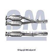 BM91041H Catalytic Converter AUDI TT 1.8i 20v Turbo Quattro APX; BAM; BFV eng