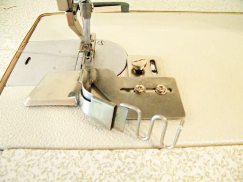 2 st Universal Schraube für Fuß Nähfuß Einfasser Apparate