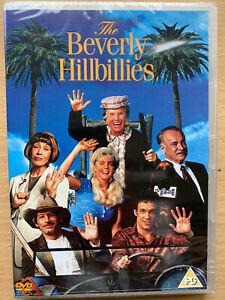 The-Beverly-Hillbillies-DVD-1993-Cult-Feature-Film-Movie-BNIB