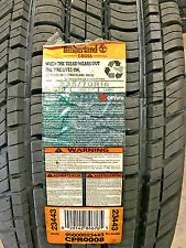 4 New 235 70 16 Timberland Cross Tires