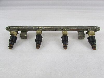Tube  # 137326 Ferrari 348 Mondial T LH or RH Fuel Injector Rail