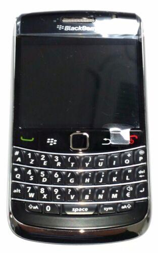 1 of 1 - BlackBerry Bold 9700 - Black (Unlocked) Smartphone (QWERTY Keyboard)