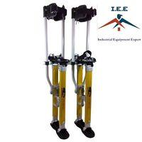 Zancos De Magnesio Surpro S2-24-40 Pulgadas Para Trabajo