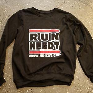 NE Extreme Dirt Track Series Official Shirt Shirts Clothing NEEDT Run  XL