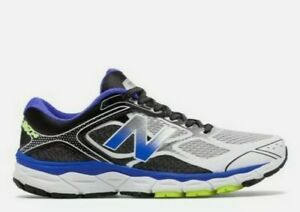 NEW Men's SZ 12.5 , NEW BALANCE 860 v6 Made In USA Running Shoes ...