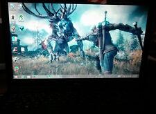 Gaming Laptop moderate medium settings 4th Generation Intel Core i7