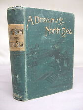 1892 A Dream of The North Sea by James Runciman - Decorative HB - Illustrated