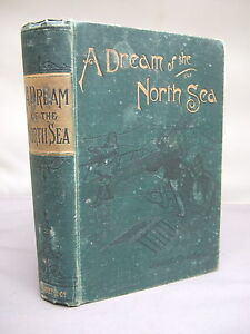 1892-A-Dream-of-The-North-Sea-by-James-Runciman-Decorative-HB-Illustrated