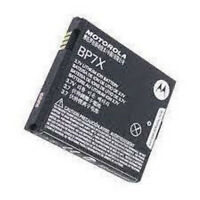 Original Extended Battery For Motorola Droid 2 A955 Pro Xt610 Bp7x