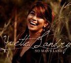 No Man's Land [Digipak] by Yvette Landrey (CD, 2013)
