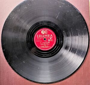 FRANK-SINATRA-12-inch-78-OL-MAN-RIVER-STORMY-WEATHER-Columbia-55037-Orchestra
