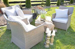 Exklusive Gartenmobel Rattan ~ Exclusive gartenlounge gartenmÖbel terrassenmÖbel poly rattan