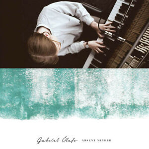 Gabriel-Olafs-Absent-Minded-Vinyl-LP-Brand-New-Pre-Order-30-08-19