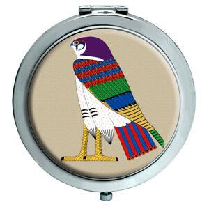 Horus-God-of-the-Sky-Compact-Mirror