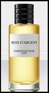 christian dior bois d 39 argent perfume eau de parfum 8 5 oz. Black Bedroom Furniture Sets. Home Design Ideas