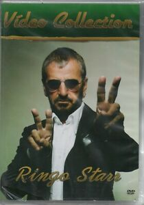 Ringo-Starr-DVD-Video-Collection-Brand-New-Sealed-Ultra-Rare