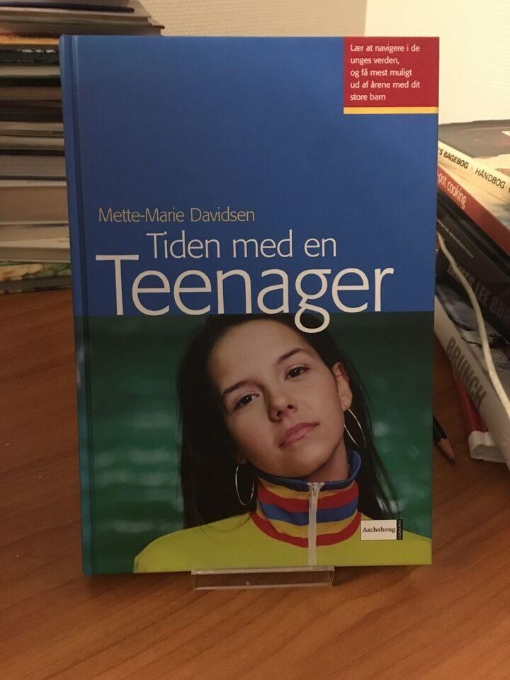 tiden med en teenager